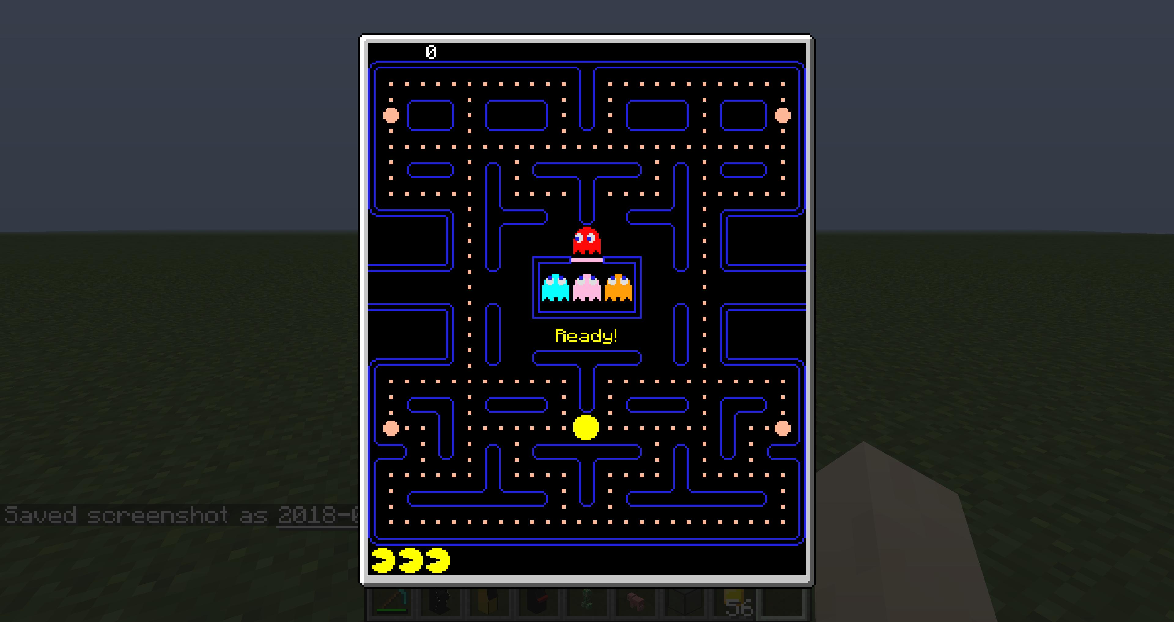 街机, Arcade Mod-第3张图片