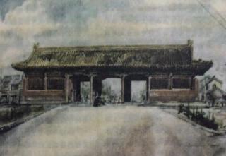 是谁下令拆的北京城门和城墙?并不是你们以为的那个人