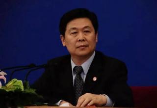 徐显明教授最新演讲:关于中国的法治道路