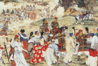 钱穆:中国历史人物为何多产生于衰乱世?