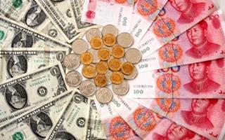 贸易战之掉进钱眼里的中国