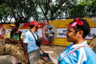 玛莎拉蒂和中国援助:太平洋岛国成地缘政治战场