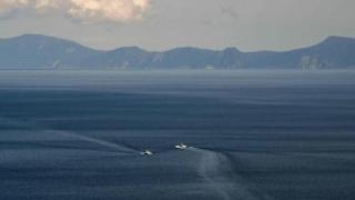 """日本""""丢了""""一个岛 主权声索或丢一个筹码"""