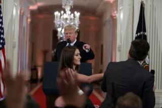3天打败特朗普,CNN这一次赢得漂亮