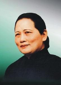 建国后宋庆龄申请入党为何毛泽东不批准?
