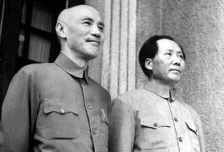 """揭秘重庆谈判毛泽东底线:曾想""""退让三步""""促和"""