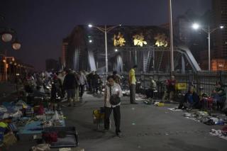 你不知道,广州的垃圾养活了多少人