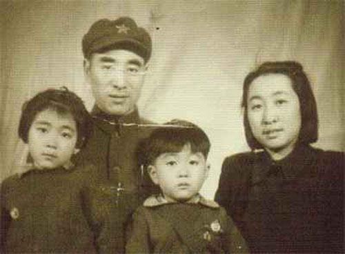 历史揭秘:林彪父子策划刺杀毛泽东行动的全过程