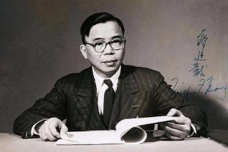 西洋史传统如何影响中国:蒋廷黻的哥大岁月