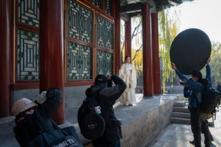 中国汉服复兴运动:穿越千年而来的民族主义?