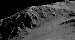 探测器缺陷也许意味着火星上的液态水痕迹可能不存在