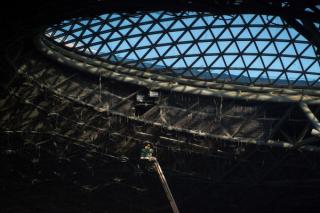 北京大兴国际机场,光鲜背后的挑战与难题