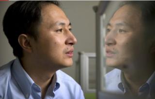 首例基因编辑婴儿诞生, 国际同行相对冷静, 中国学者严厉谴责