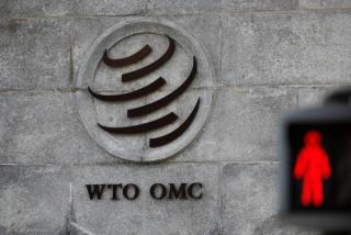 欧盟提出WTO改革提案 已取得中国及印度等国共识