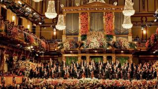 2019年维也纳新年音乐会曲目