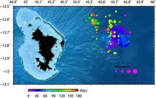 11月11日地球神秘地震动了20分钟,科学家至今一头雾水