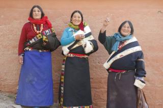 4万年前,青藏高原已经出现人类