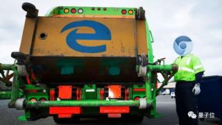微软要放弃Edge了?传微软正在构建基于Chromium的浏览器