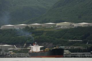 全球油市格局发生重大转变 美国成为石油净出口国