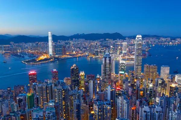 2018年最火的旅游城市