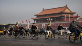 """2018年:中国的""""5+1""""时刻"""