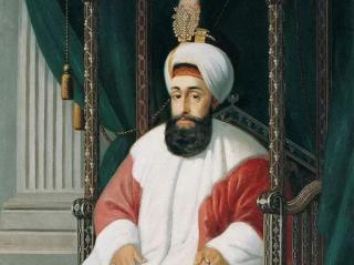 奥斯曼帝国六百年:土耳其帝国的兴衰