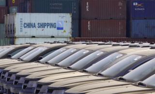中美讨论下一阶段贸易谈判路线图 中国正着手削减美国汽车关税
