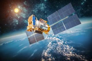 近地轨道卫星时代的来临