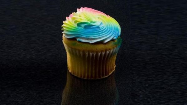 一块纸杯蛋糕的含盐量为1克,尽管它吃起来更多的是甜味而不是咸味