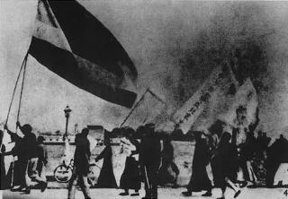 胡适对五四运动的历史诠释