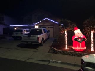 美国儿童相信圣诞老人的有多少?