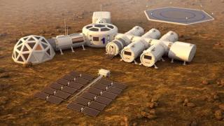 """阿波罗任务的功勋宇航员指载人登陆火星是""""愚蠢""""的计划"""
