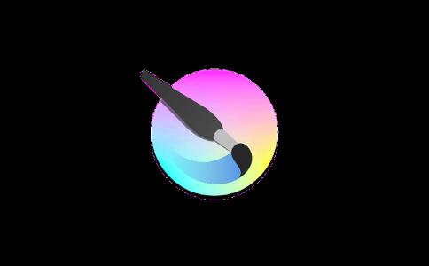 krita for mac 4.2.8中文版 专业绘画软件