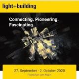法兰克福照明展Light + Buildi...
