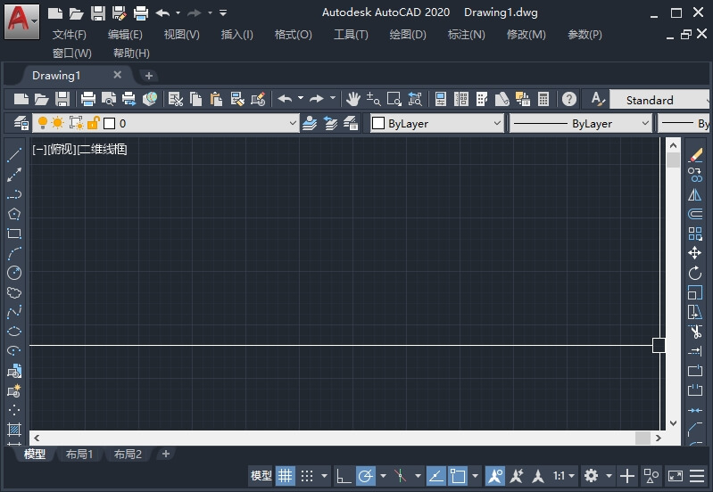 AutoCAD 2020 破解版