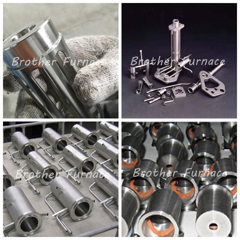 vacuum brazing furnace -Stainless Steel Brazing