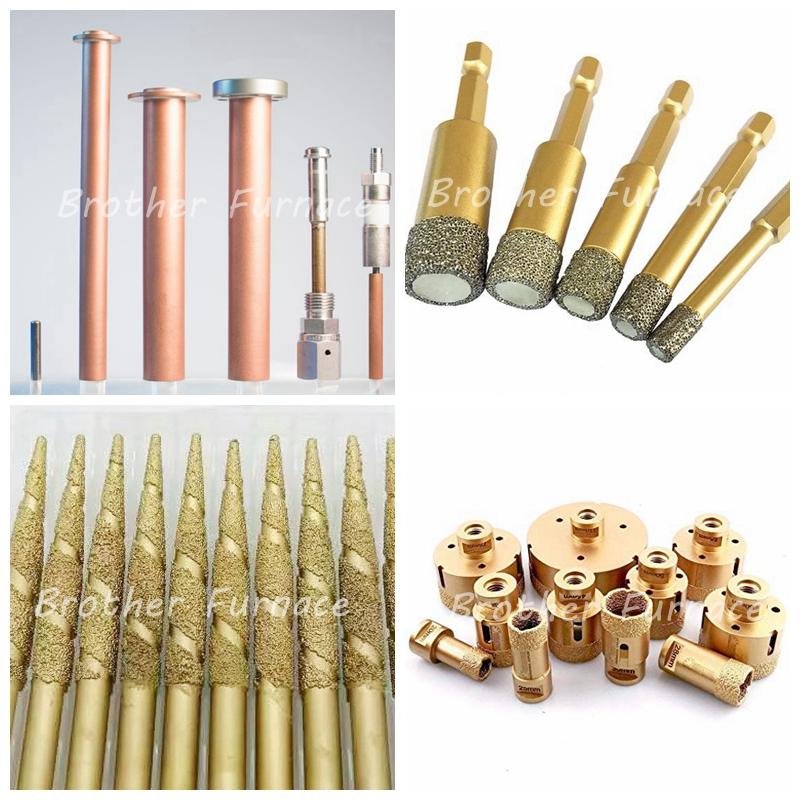 vacuum brazing furnace -Copper Brazing