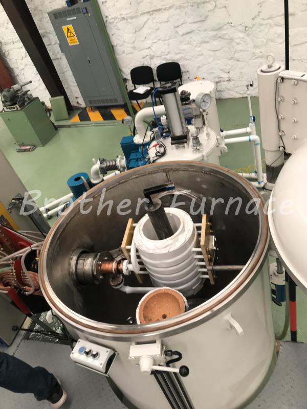 Vacuum Induction Melting Furnace heater