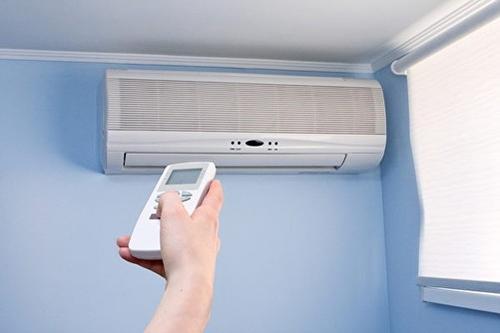 冬天空调温度开多少度最合适