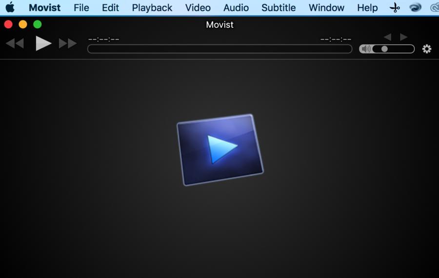 [Mac] Movist 2.0.0b17 MacOsX 全格式播放器