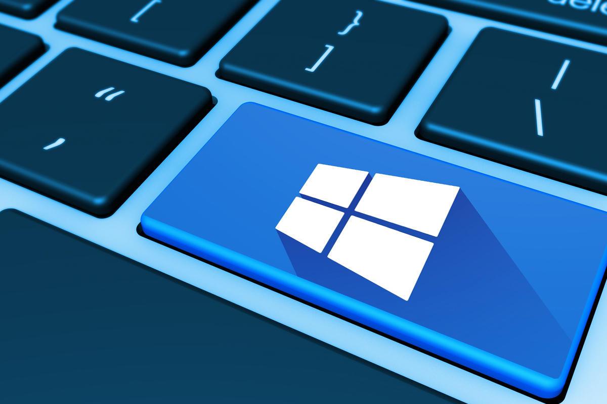 Windows键盘快捷方式