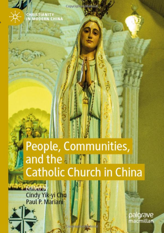 People, Communities, and the Catholic Church in China (2020)