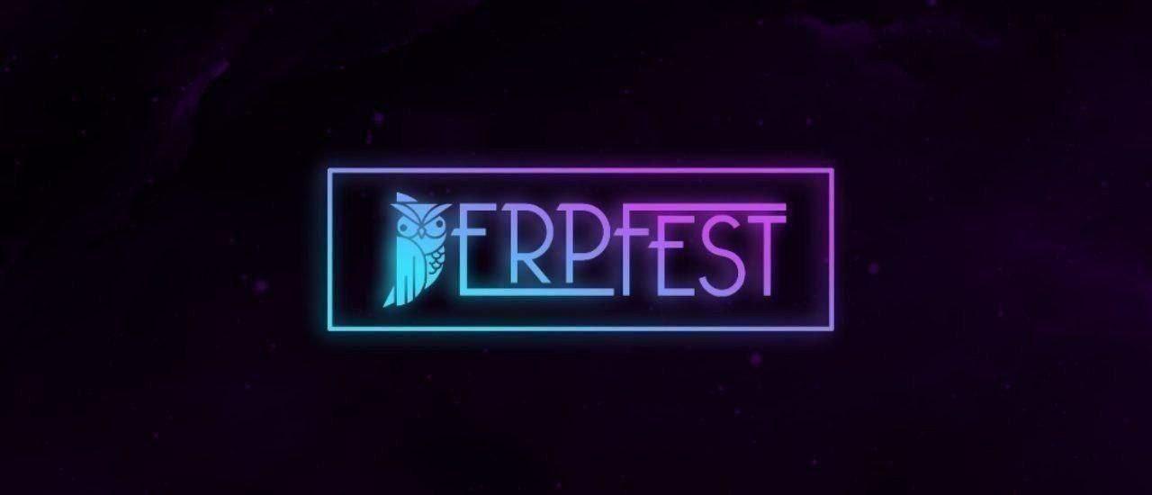 derpfest logo