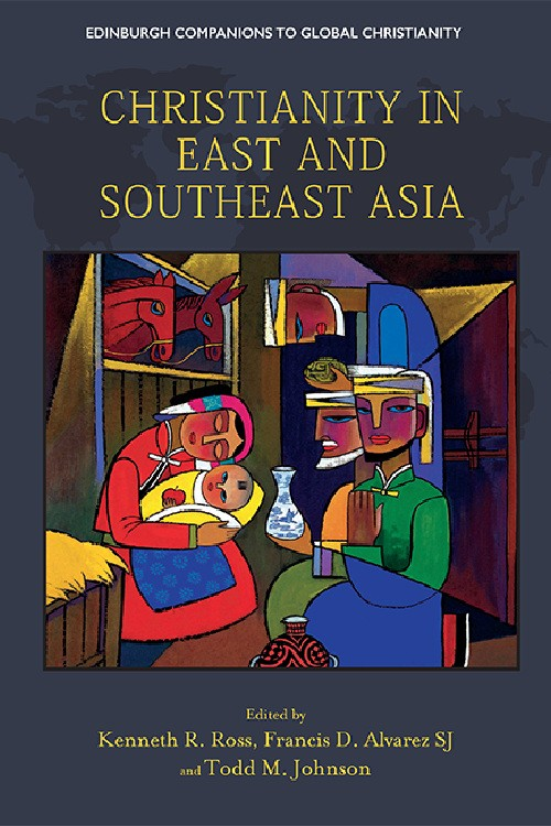 Christianity in East and Southeast Asia (2020)