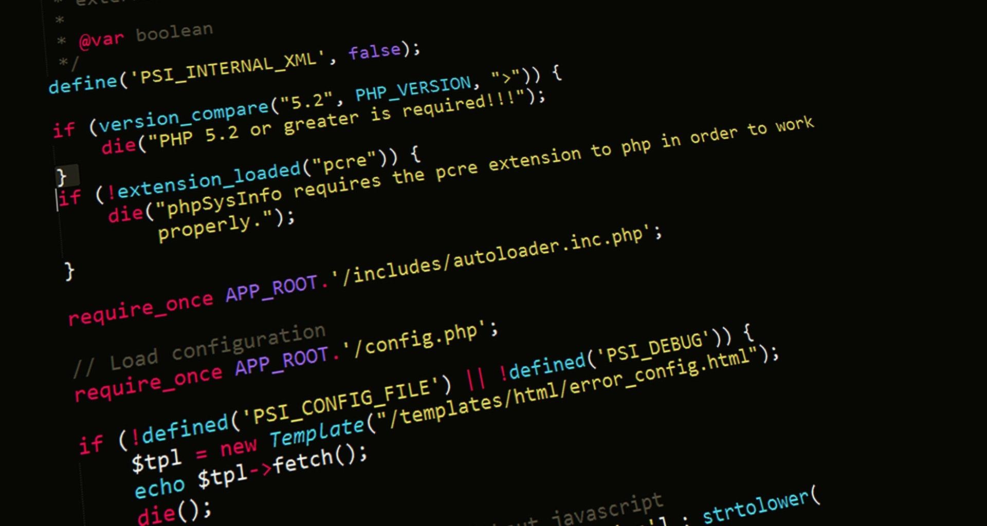 语法啰嗦——我为什么讨厌Java(2)