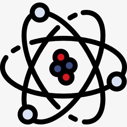 卢瑟福原子模型