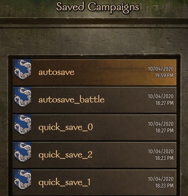 存档功能大修[Saving Overhaul]
