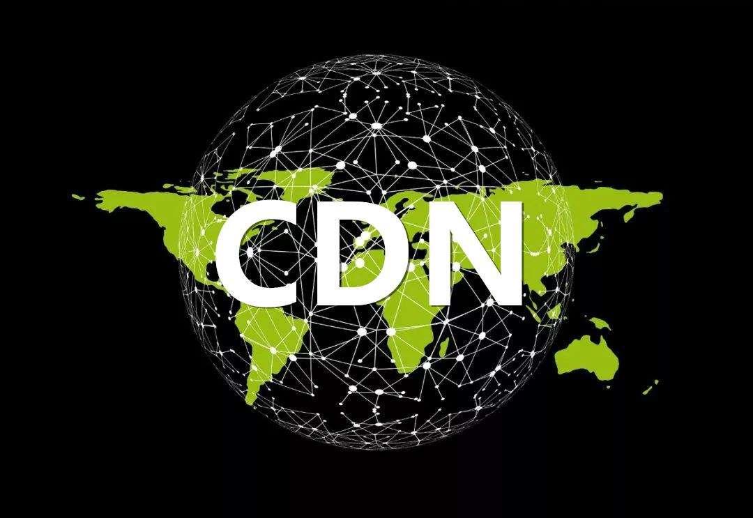【天影分享】CDN加速网站