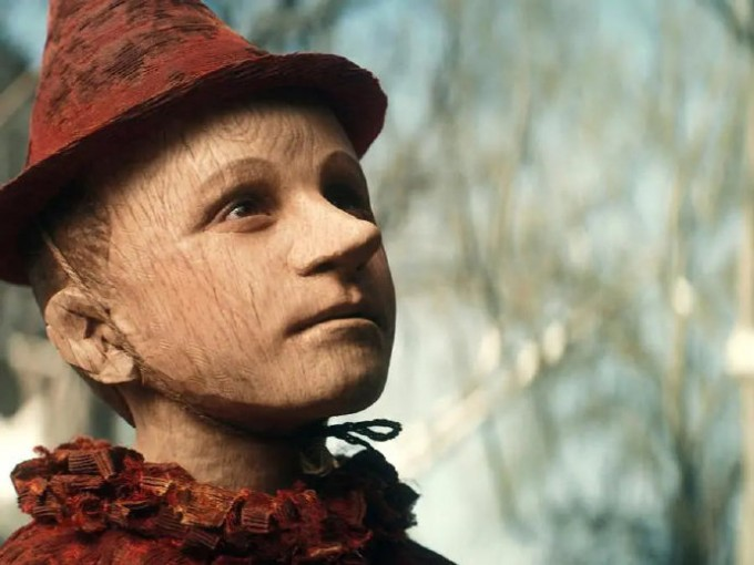 经典童话重现:意大利真人版《木偶奇遇记》