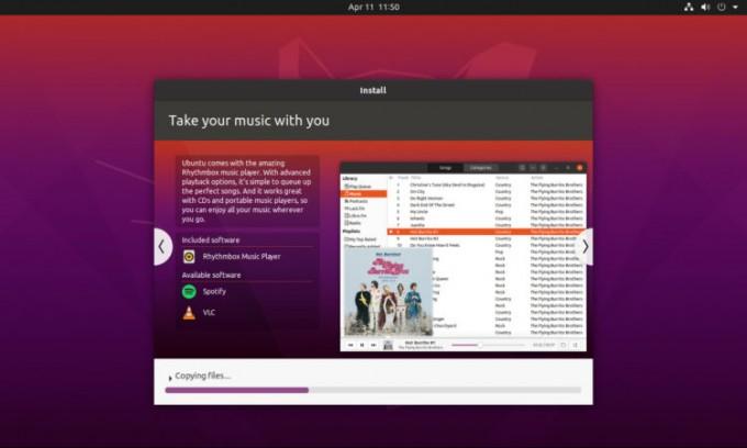 Ubuntu 20.04正式发布!